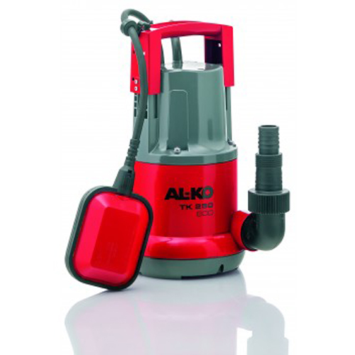 Погружной насос для чистой воды AL-KO TK 250 ECO