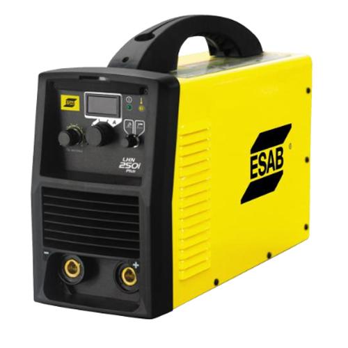 Сварочный аппарат инверторный LHN 250i Plus ESAB