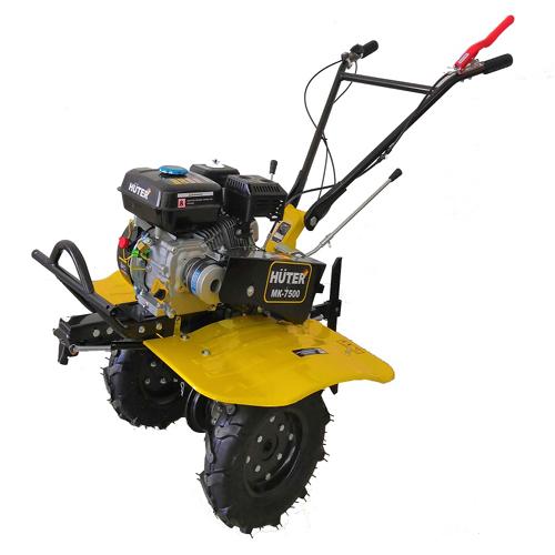 Сельскохозяйственная машина МК-7500М Huter